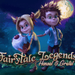 Fairytale Legends: Hansel And Gretel Netent Video Slot Game