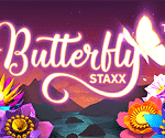 Butterfly Staxx Netent Video Slot Game