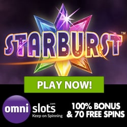 Omni Slots Casino Bonus And Review