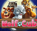 Wolf Cub Netent Video Slot Game