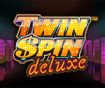 Twin Spin Deluxe Netent Video Slot Game
