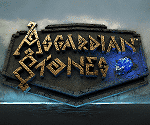 The Asgardian Stones Netent Video Slot Game