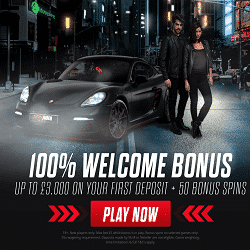 Spin Rider Casino Bonus And Review
