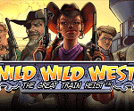 Wild Wild West Netent Video Slot Game