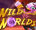 Wild Worlds Netent Video Slot Game