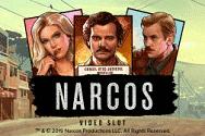 Narcos Banner