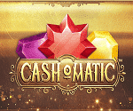 Cash-O-Matic Netent Video Slot Game