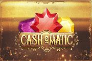 Cash-O-Matic Banner