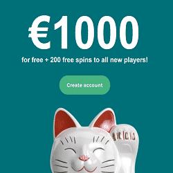Lucky Days Casino Bonus And Review