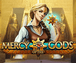 Mercy Of The Gods Netent Video Slot Game