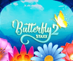 Butterly Staxx 2 Netent Video Slot Game