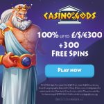 Free Spins Casinos list