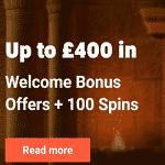 Leo Vegas Casino Bonus And Review