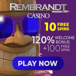 Rembrandt Casino Bonus And Review