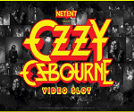 Ozzy Osbourne Netent Video Slot Game