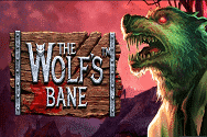 Wolfs Bane Video Slot Banner