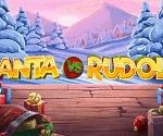 Santa vs Rudolf Netent Video Slot Game