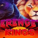 Serengeti Kings – January 23rd (2020)