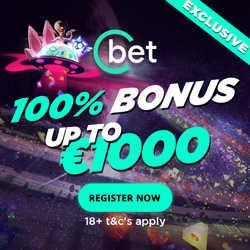Cbet Casino Bonus And Review