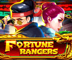 Fortune Rangers Netent Video Slot Game