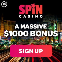 Spin Palace Casino Bonus And Review