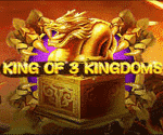 King Of 3 Kingdoms Netent Video Slot Game