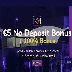 LordLucky Casino Bonus And Review