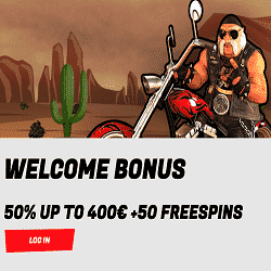 Sons of Slots Casino Bonus And Review