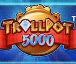 Trollpot 5000 Netent Video Slot Game