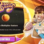 Disco Danny – September 1st (2020)