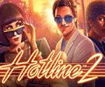 Hotline 2 Netent Video Slot Game