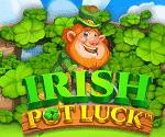 Irish Pot Luck Netent Video Slot Game