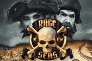 Rage Of The Seas Video Slot Banner - freespinscasino.org